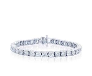 Maxon-JBStar-Diamond-Bracelet-SKU#4895-002