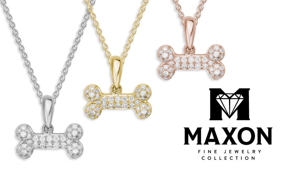 Maxon fine jewelry collection