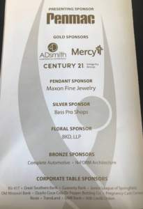 Athena Award Program 1