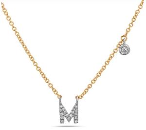Bassali-Maxon-Initial-Necklace