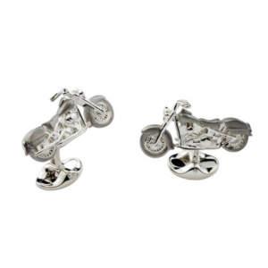 D&F-Sterling-Silver-Motorbike-Cufflinks