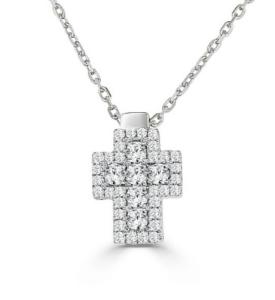 Frederic-Sage-Diamond-Cross-Pendant-SKU#P3431-4-W