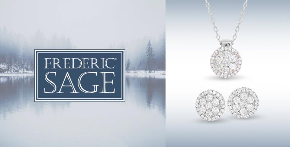 Frederic Sage Fashion Jewelry