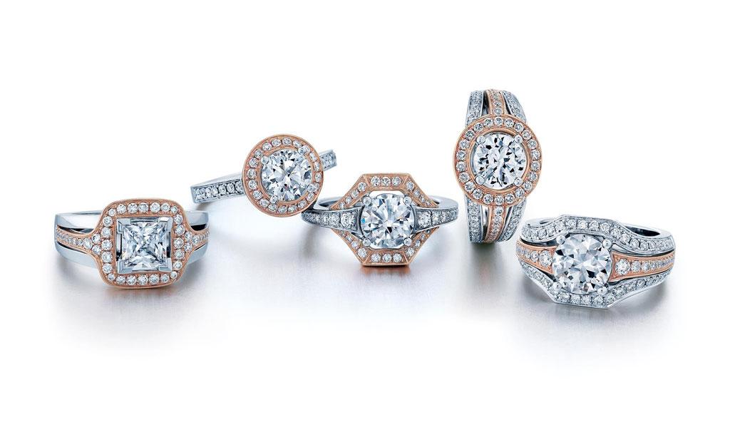 Frederic Sage Jewelry