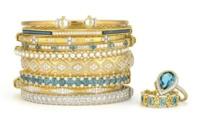 JudeFrances bracelets and rings