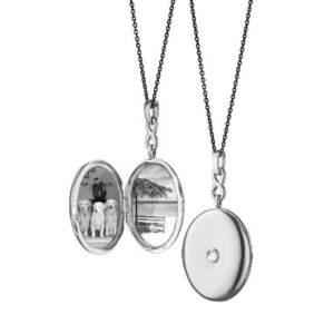 MRK-Infinity-White-Sapphire-Locket-SKU#44319-SS