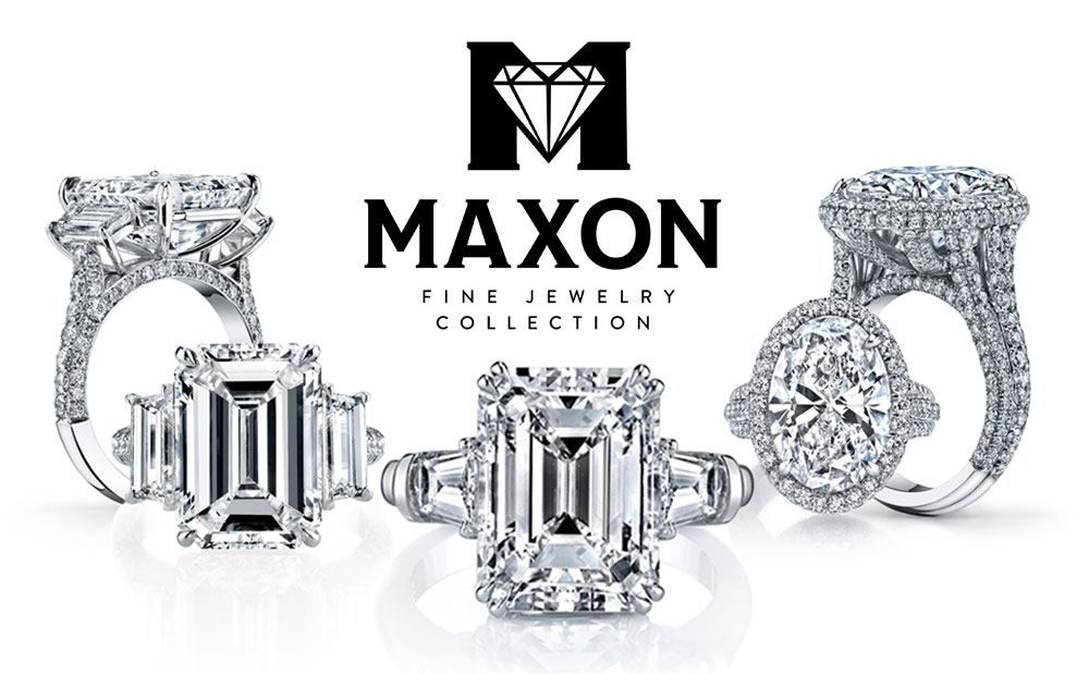 Maxon bridal collection