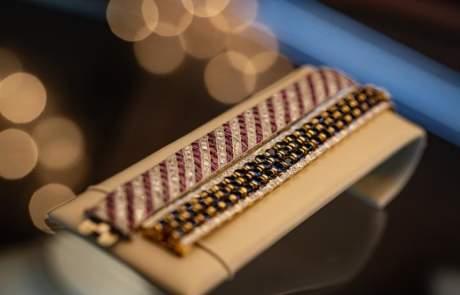 Maxon Estate Jewelry Bracelets