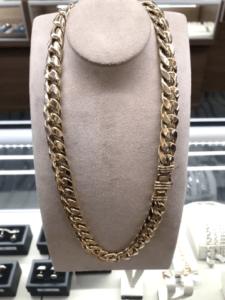 Maxon-Estate-Jewelry-Gold-Chain