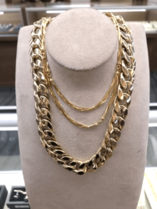 Maxon-Estate-Jewelry-Gold-Chain-Necklaces