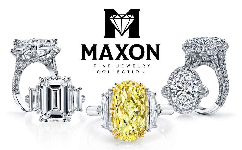 Maxon fashion collection