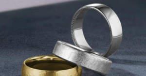 Platinum-Mens-Wedding-Band