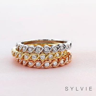 Sylvie ring