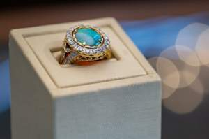 Estate-Ring-Collection