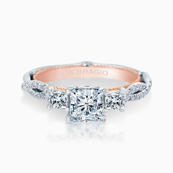 Verragio Courture Engagement Ring