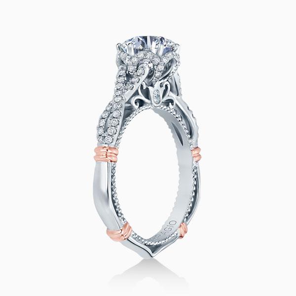 Verragio Parisian Engagement Ring