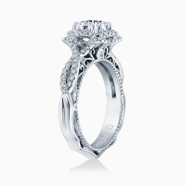 Verragio Venetian Engagement Ring