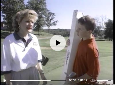 KY3 Celebrity Golf