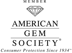 Member of American Gem Society