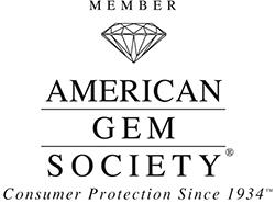 Member of American Gem Society