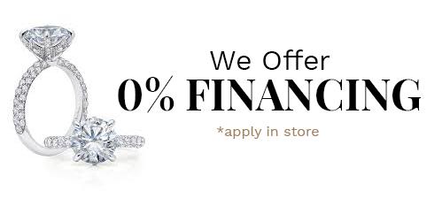 We offer 0% Financing